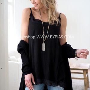 Bypias Nicole Top black