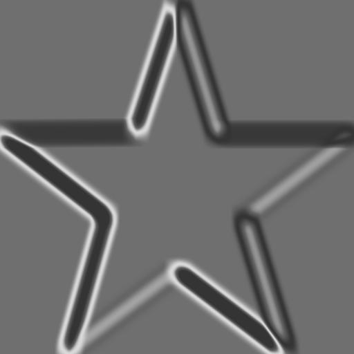Stern-Form-grau-spezial-Favicon