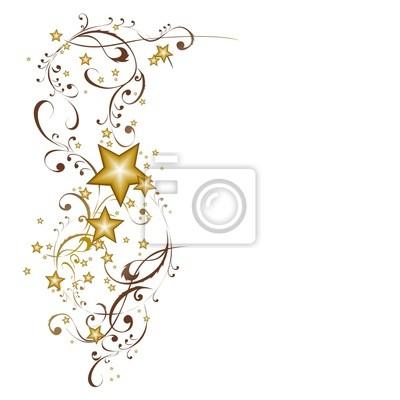 dekoratives-ornament-mit-sternen-400-25815823