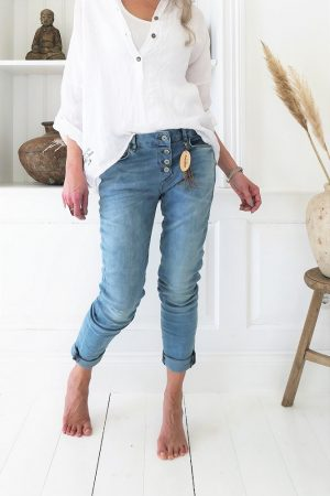 Bypias Perfect Jeans Casual Boyfit
