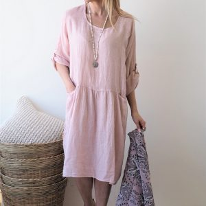 Florence Dress light pink